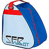 SFR Vision GT Skate Carry Bag - Blue/Red