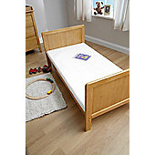 Tippitoes Anti Allergenic Cot Bed Foam Mattress