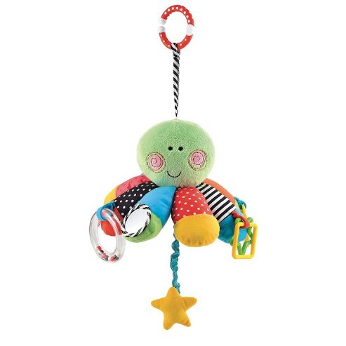 ELC Olly Octopus