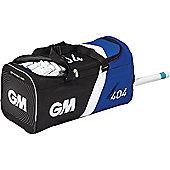 Gunn & Moore 404 Cricket Holdall Rucksack Bag