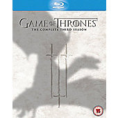 Game Of Thrones Season 3 (Blu-ray)