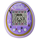 Tamagotchi Friend - Purple Chain Design