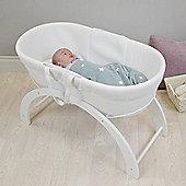 Shnuggle Dreami Sleep System - White