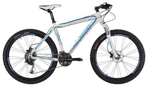 Lombardo Sestriere 500 Hard Tail Mountain Bike