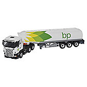 BP Tanker Scania