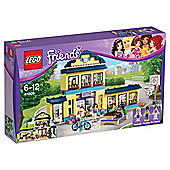 LEGO Friends Heartlake High School