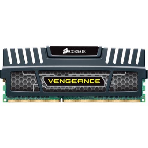 Corsair Vengeance 24GB (6x4GB) Memory Kit PC3-12800 1600MHz DDR3 DIMM