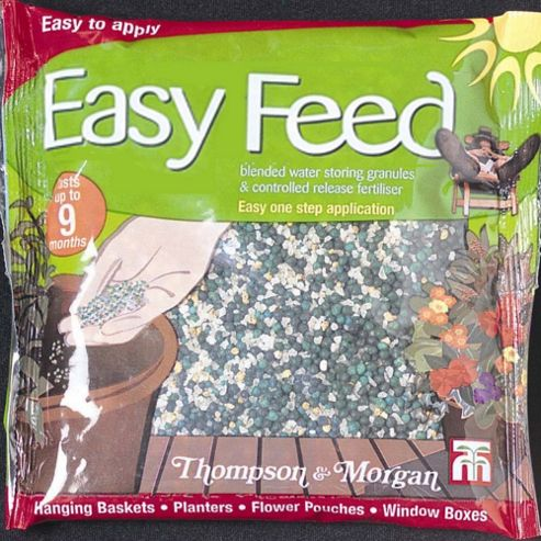 Easy Feed Fertiliser - 2 x 300g packs