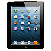 iPad with Retina display with Wi-Fi + 4G 16GB Black