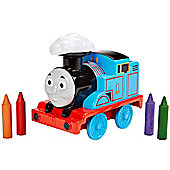 My First Thomas & Friends Thomas Bath Crayons