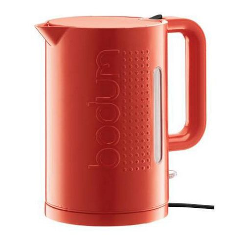 Bodum 11138-294UK Bistro Jug Kettle 1.5L - Red