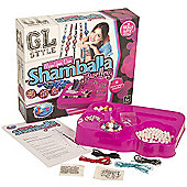 GL Style - Make Your Own Shamballa Jewellery