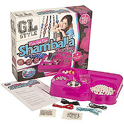 GL Style Shamballa Jewellery