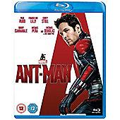 Ant Man 2D Blu-ray