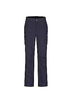Regatta Mens Delph Trousers - Grey