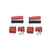 Ripmax Deans Connector Pair (X2) O-RAD/2