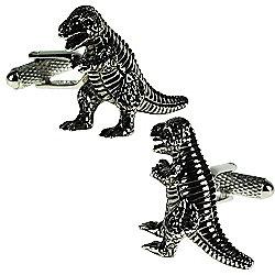 Dinosaur Novelty Themed Cufflinks