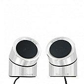 USB Metal Speaker