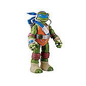 Teenage Mutant Ninja Turtles - Talking Leonardo Figure