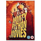 Monty Python Movie (DVD Boxset)