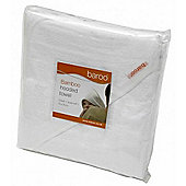 Baroo Bamboo Hooded Towels (Pack of 2)