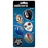 Unicorn Flight Selecta Kit