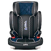 KIDDU CC Explore Car Seat Group 2-3, Cobalt Blue