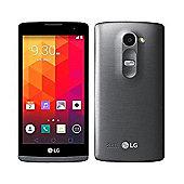 LG Leon Titanium 8GB Lte SIM Free Android