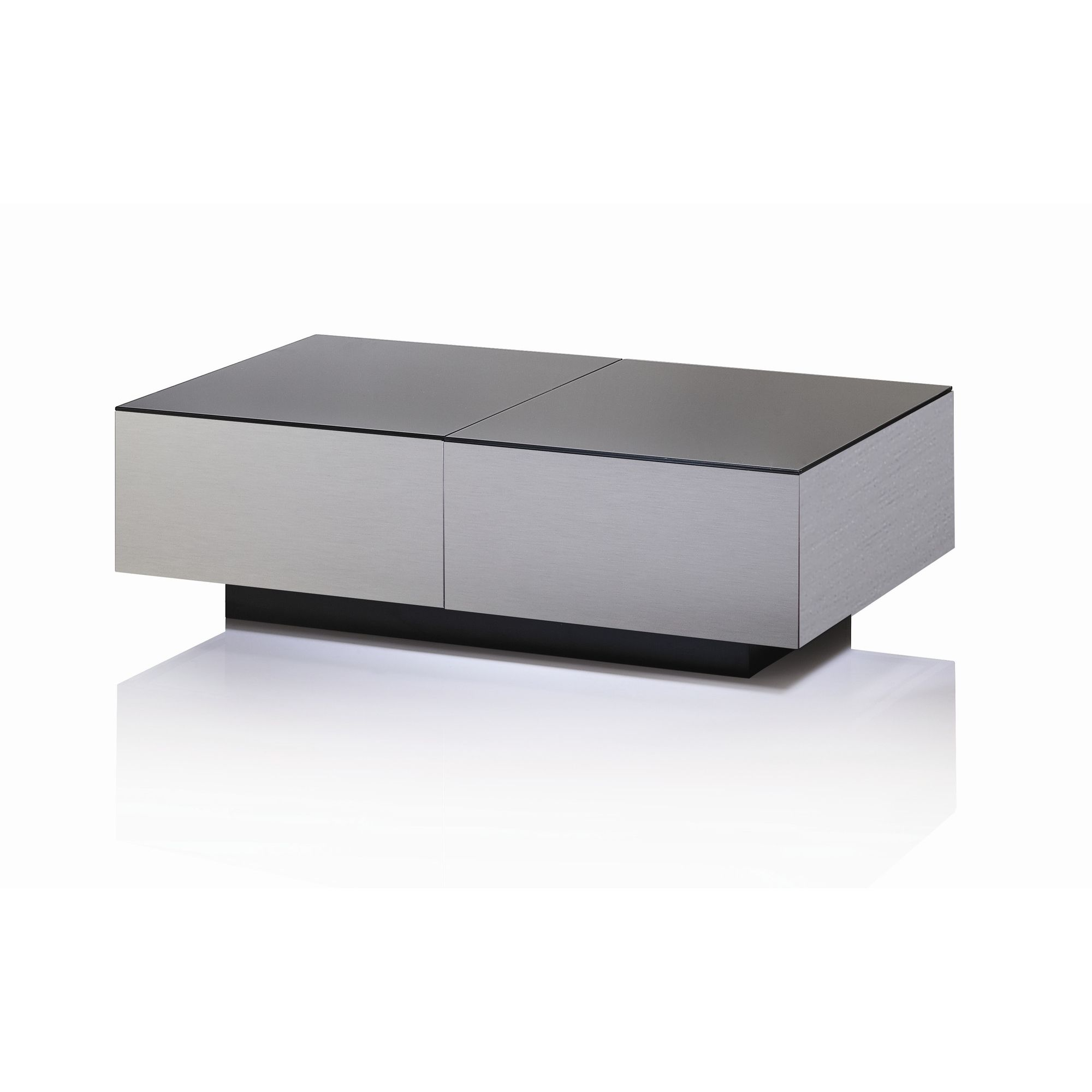 UK-CF G-CT Coffee Table - Inox at Tescos Direct