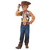 Rubies - Classic Woody 6-7 years