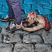 Corpse Leg Grabber - 70cm Halloween Prop