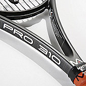 Mantis Pro 310 Tennis Racket Premium Graphite Size Grip 2