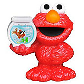 "Sesame Street Single 3"" Figure Elmo"
