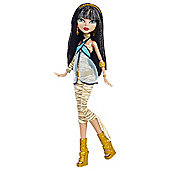 Monster High Original Cleo De Nile Doll