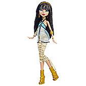Monster High Original Cleo De Nile Doll