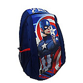 Character Marvel 'Captain America' Civilwar Urban Backpack