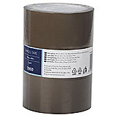 Tesco Parcel Tape, 48mm X 66m (3 Pack)