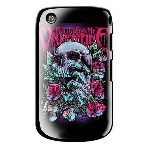 Trichord iPhone 3G/S Official Bullet for My Valentine Phone Clip Case