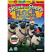 Shaun The Sheep Season 4: The Year Of The Sheep (DVD)