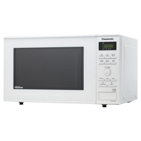 Panasonic NN-SD251WBPQ 950 W Microwave - White