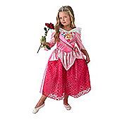 Shimmer Sleeping Beauty - Child Costume 5-6 years