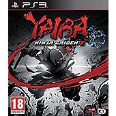 Yaiba - Ninja Gaiden Z - PS3