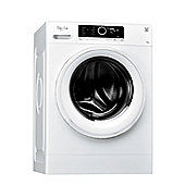 Whirlpool Supreme Care FSCR90410 Washing Machine, White
