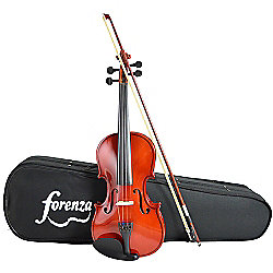 Forenza Uno Series 1/2 Size Violin Outfit
