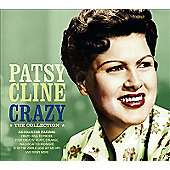 Patsy Cline - Crazy The Collection (2CD)