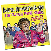 Mrs Brown's Boys: The Ultimate Party Game