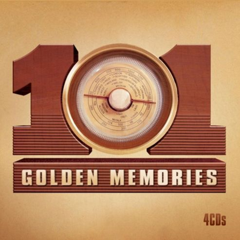 101 Golden Memories