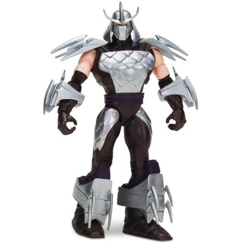 GIOCHI PREZIOSI Teenage Mutant Ninja Turtles Shredder Action Figure