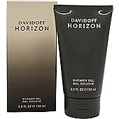 Davidoff Horizon Shower Gel 150ml