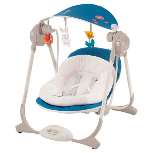 Chicco Polly Swing Octane